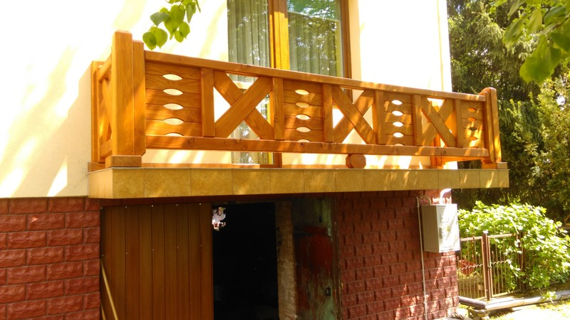 Inne Ciesielnia Altany Tarasy Garaże Drewniane